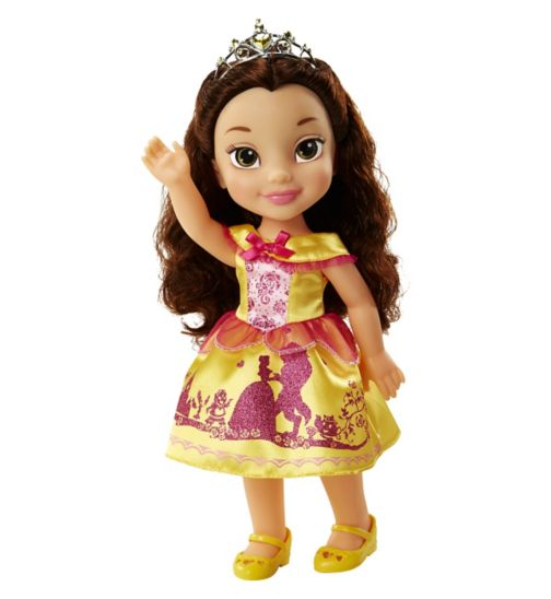 My First Toddler Disney Princess Belle