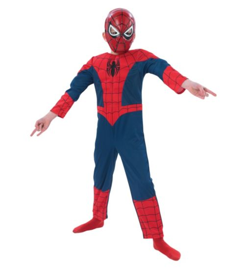 Rubies Ultimate Spider-Man Costume