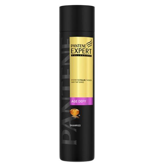 Pantene Pro-V Expert Collection AgeDefy Shampoo 250ml