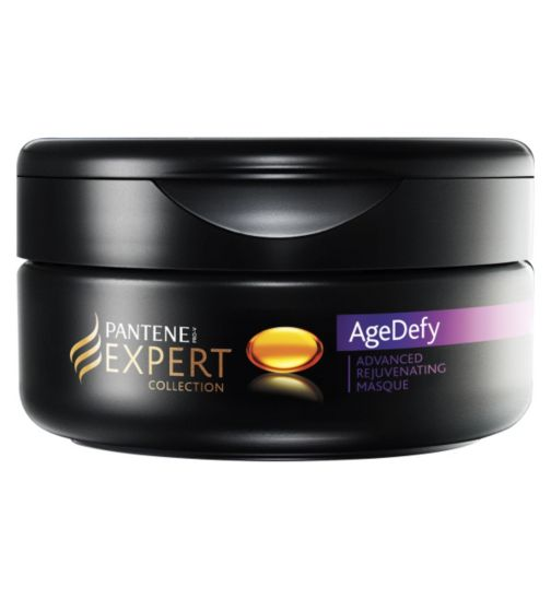 Pantene Pro-V Expert Collection AgeDefy Advanced Rejuvenating Masque 200ml