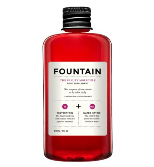 Fountain The Beauty Molecule - 240ml