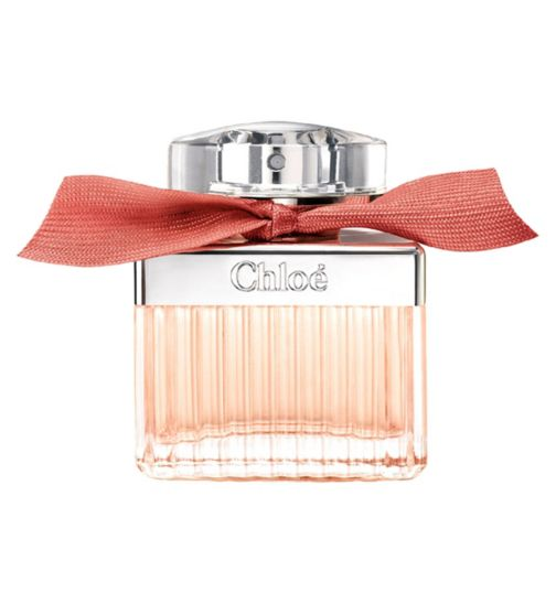 Chloé Roses de Chloé Eau de Toilette Spray 50ml