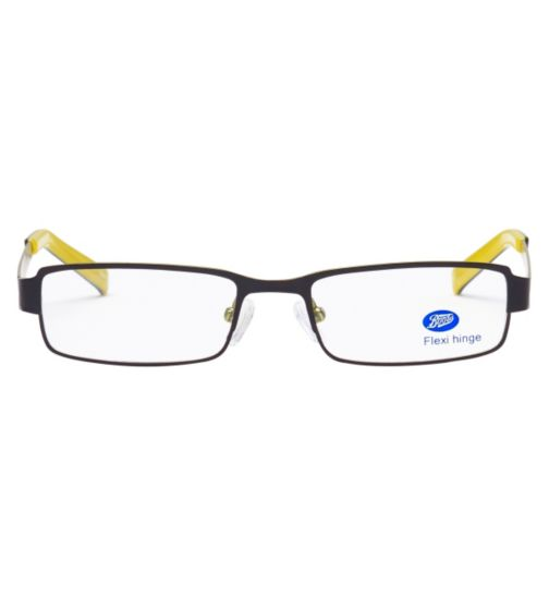 dff4d663a32 Boots Raptor Kids  Glasses - Free with NHS voucher