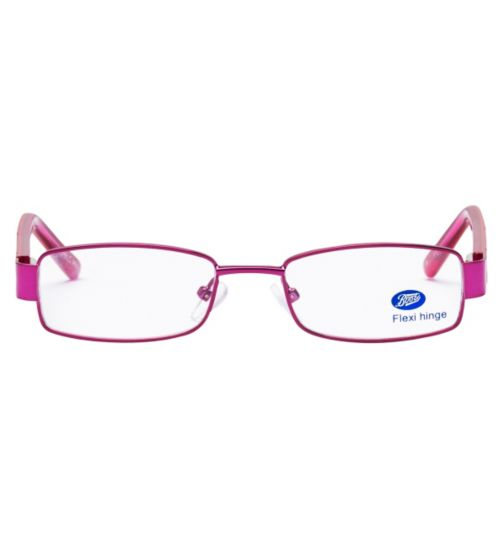 d87177c135f Boots Starlight Kids  Pink Glasses - Free with NHS voucher