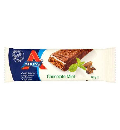 Atkins Advantage Chocolate Mint 60g