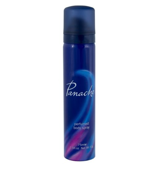 Panache Body Spray 75ml