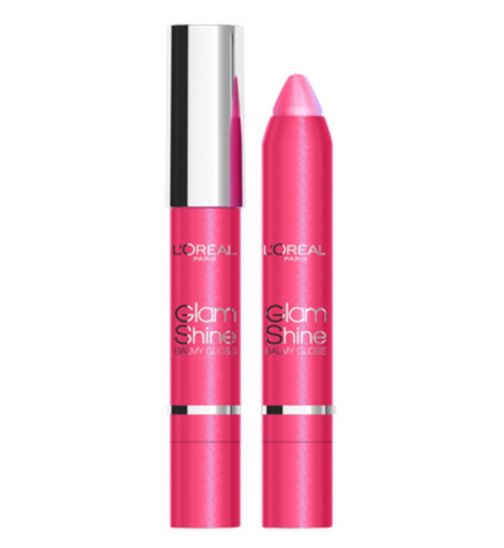 L'Oreal Paris Glam Shine Balmy Gloss
