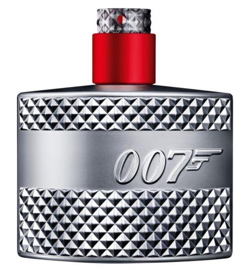 James Bond 007 Quantum Eau De Toilette 50ml