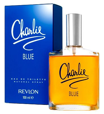 Charlie Blue Eau de Toilette 100ml