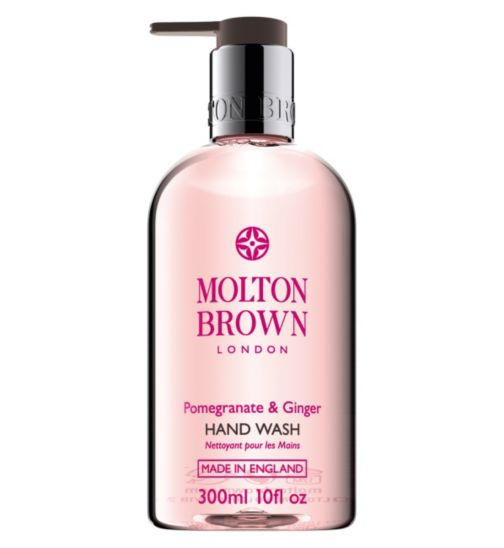 Molton Brown Pomegranate & Ginger Handwash 300ml