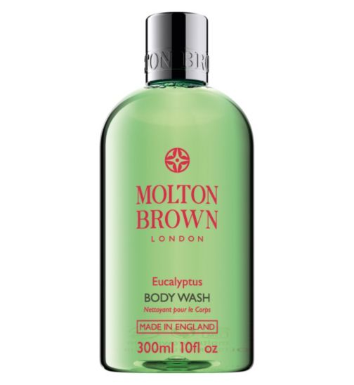 Molton Brown Eucalyptus Body Wash 300ml