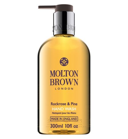 Molton Brown Rockrose & Pine Handwash 300ml