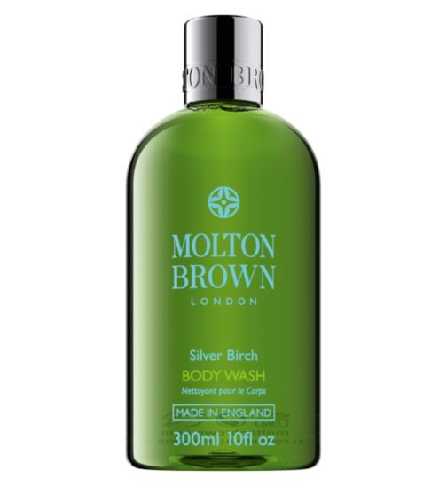 Molton Brown Silverbirch Body Wash 300ml