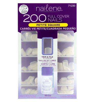 Nails Petite Boots