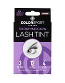 f180a7cd6a5 Colorsport 30 Day Mascara Dark Brown Eyelash Dye Kit