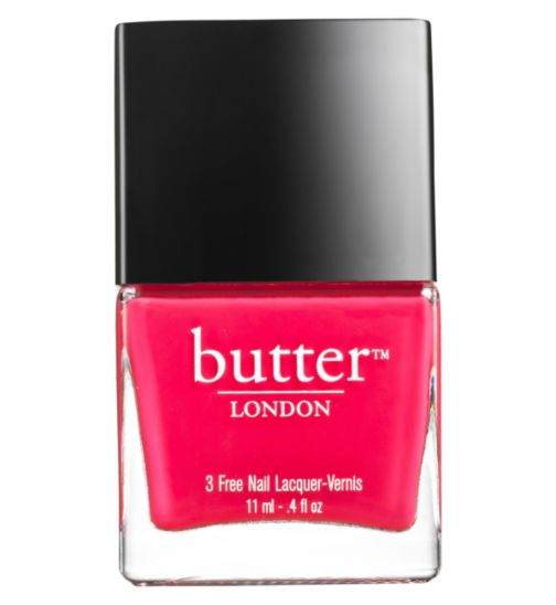 Butter London Cake Hole Nail Lacquer 11ml