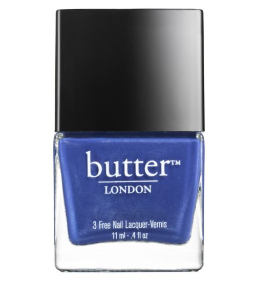 Butter London Giddy Kipper Nail Lacquer 11ml