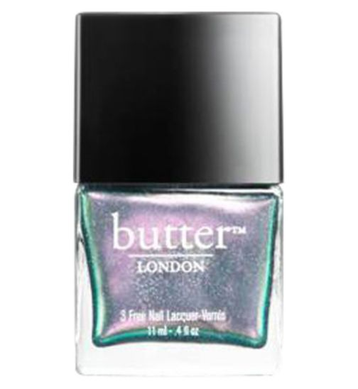 Butter London Petrol Overcoat Nail Lacquer 11ml