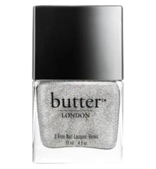 Butter London Stardust Overcoat Nail Lacquer 11ml