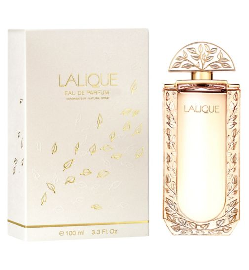 Lalique de Lalique Eau de Parfum 100ml