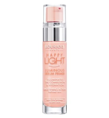 Image result for bourjois paris happy light luminous serum primer