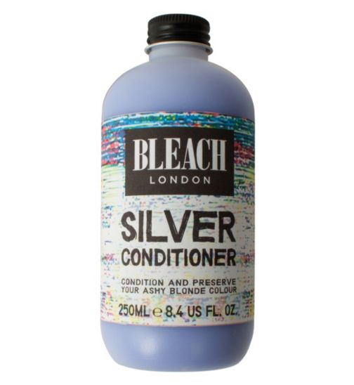 Bleach Silver Conditioner 250ml