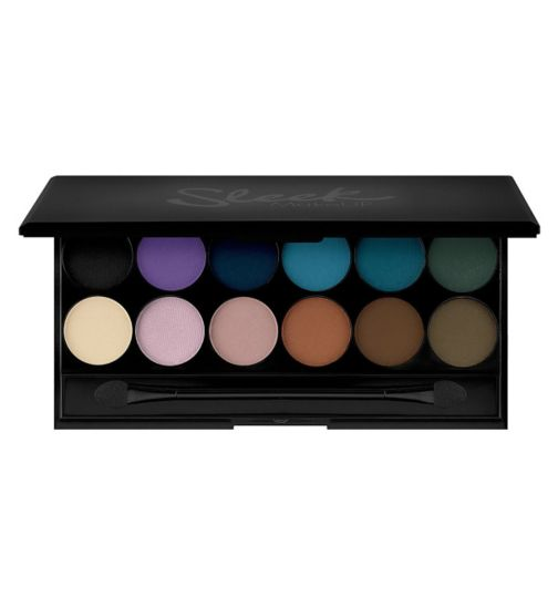 Sleek MakeUp i-Divine Eyeshadow Palette- Original