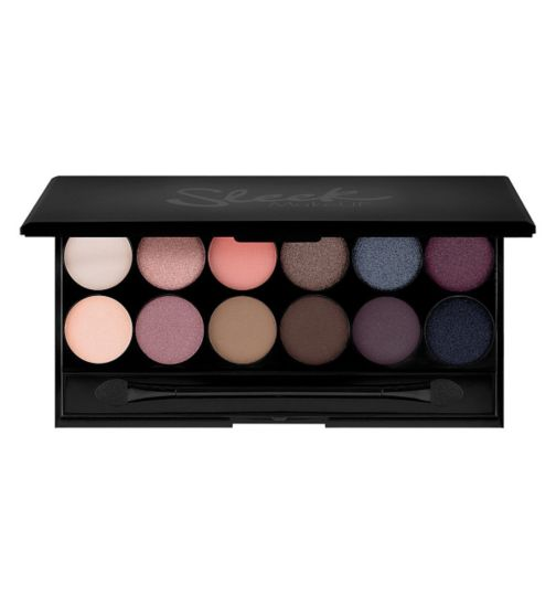 Sleek MakeUp i-Divine Eyeshadow Palette- Oh So Special