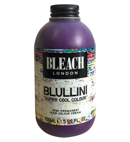 Bleach Super Cool Colours Blullini