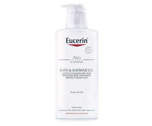 Eucerin® AtoControl Bath & Shower Oil 400ml