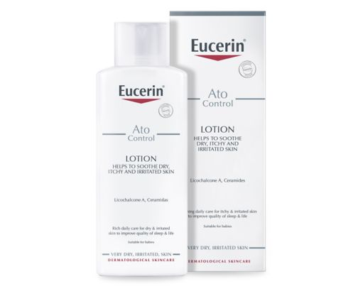 Eucerin® AtoControl Body Care Lotion 250ml