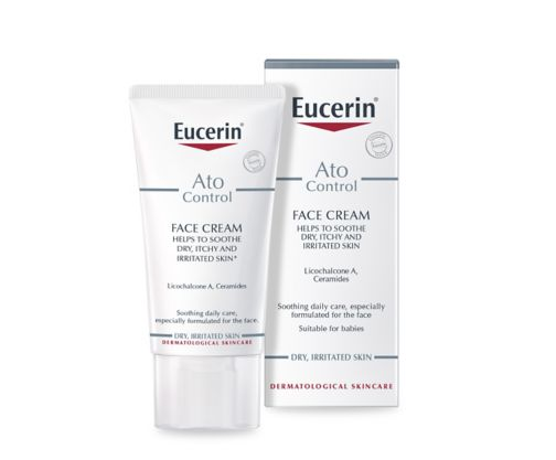 Eucerin Urea Repair Plus 5% Hand Cream 75ml Boots