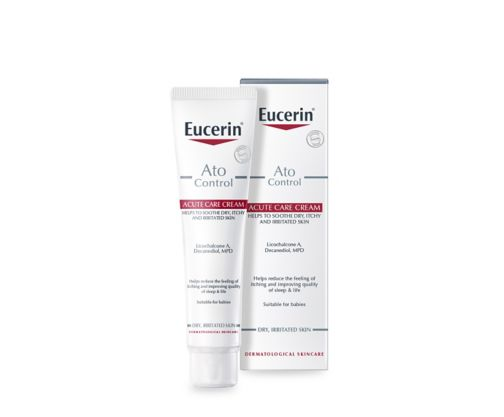 Eucerin® AtoControl Acute Care Cream 40ml