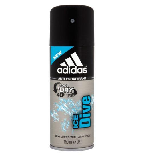 Adidas Ice Dive Anti-perspirant 150ml