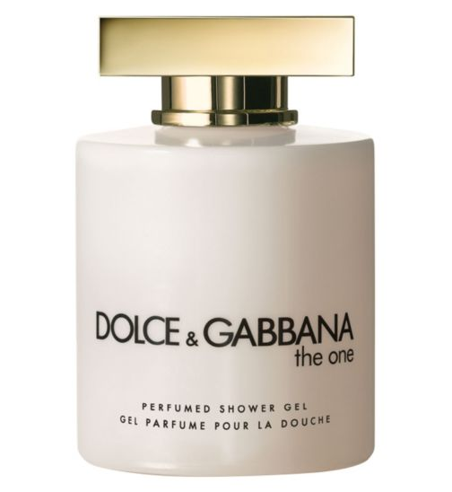 Dolce & Gabbana The One Shower Gel 200ml