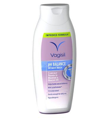 Best soap for feminine odor