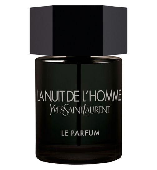 Yves Saint Laurent La Nuit Eau de Perfum 100ml