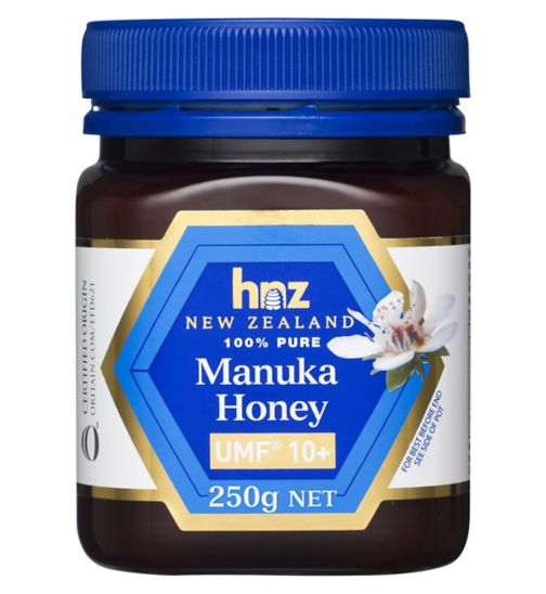 Honey New Zealand UMF10+ 250g
