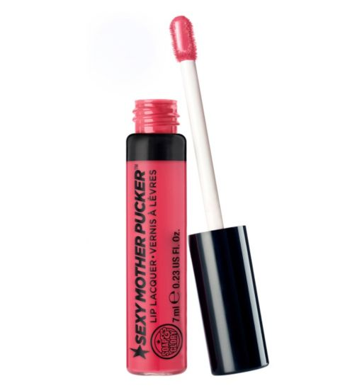 Soap & Glory&#8482 Sexy Mother Pucker™ Lip Shine Lacquer