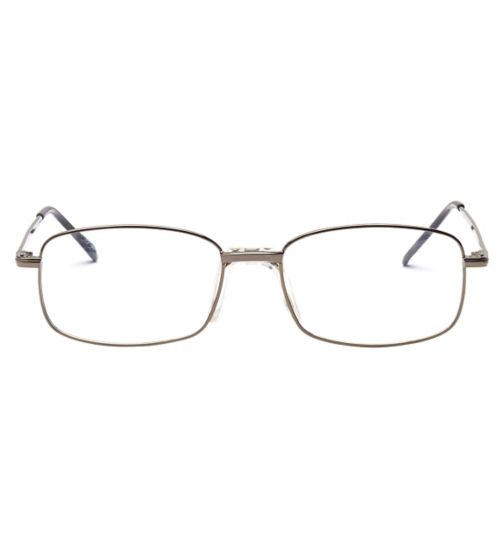 Boots Earl Men's Gunmetal Glasses
