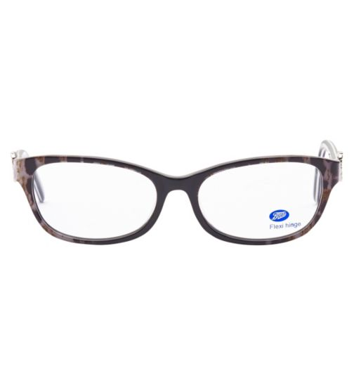 8e73aac8fb9 Boots Eve Women s Black Glasses