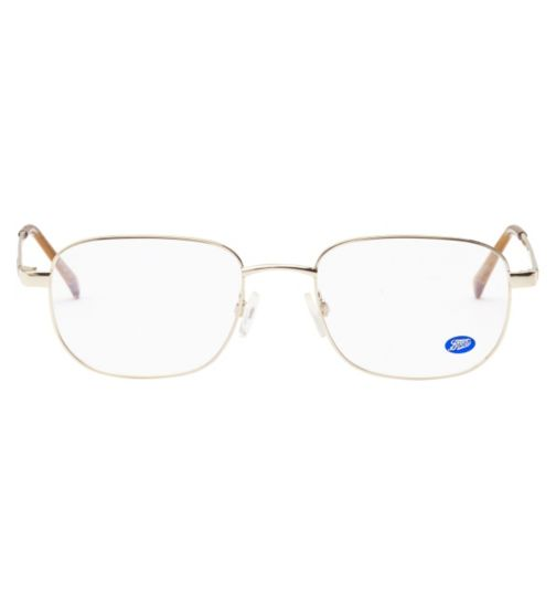 f7adcc3ec78 Boots Pipit Men s Glasses - Gold