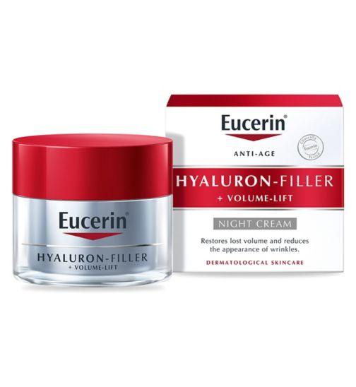 Eucerin® Anti-Age Volume-Filler Night Cream 50ml