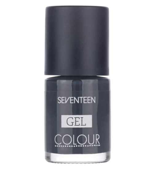 SEVENTEEN Gel Colour