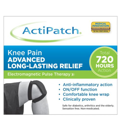 ActiPatch 720 hour Knee Pain Relief