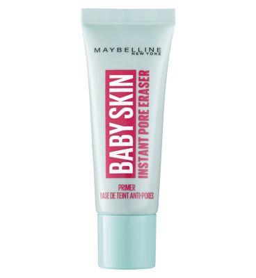Maybelline New York Baby Skin Instant Pore Eraser Lightweight Primer