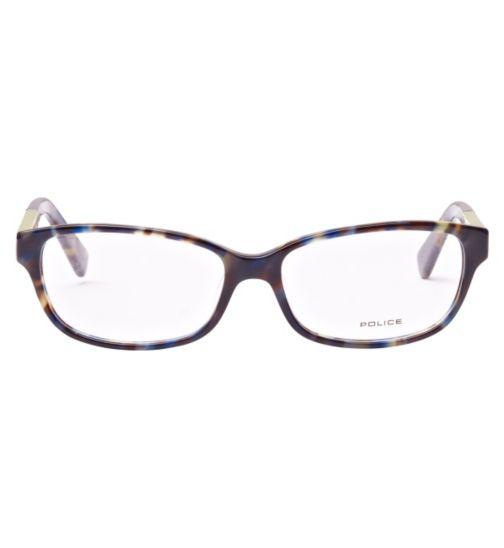 593e0ce9a08a Police V1837 Women s Glasses - Havana