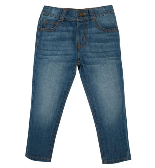 Mini Club Boys Light Blue Jeans