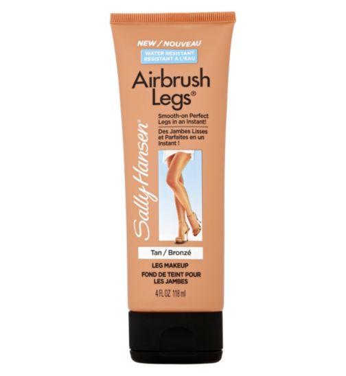 Sally Hansen Airbrush Legs Leg Makeup 118ml  Tan 03