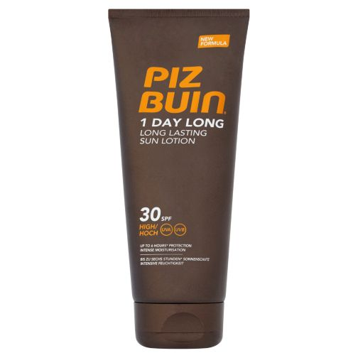 PIZ BUIN® One Day Long - Long Lasting Sun Lotion SPF30 200ml